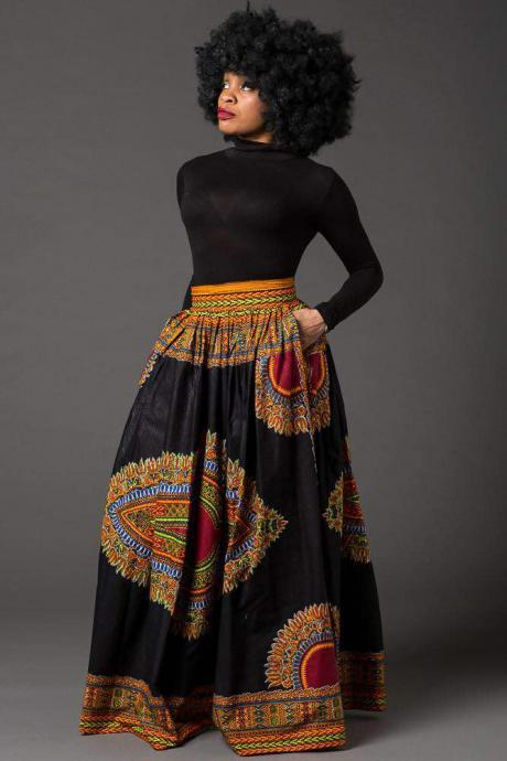 17 Worldwide Free Shipping - Handmade Costumisable Ethnic Designer Skirt
