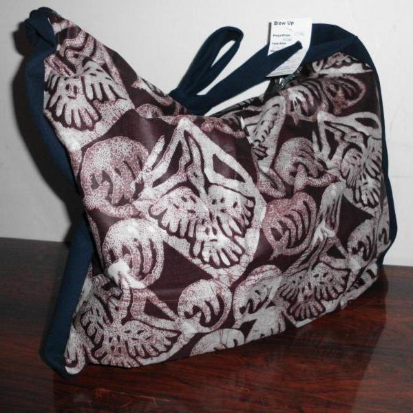 6 Worldwide Free Shipping handmade dashiki bag